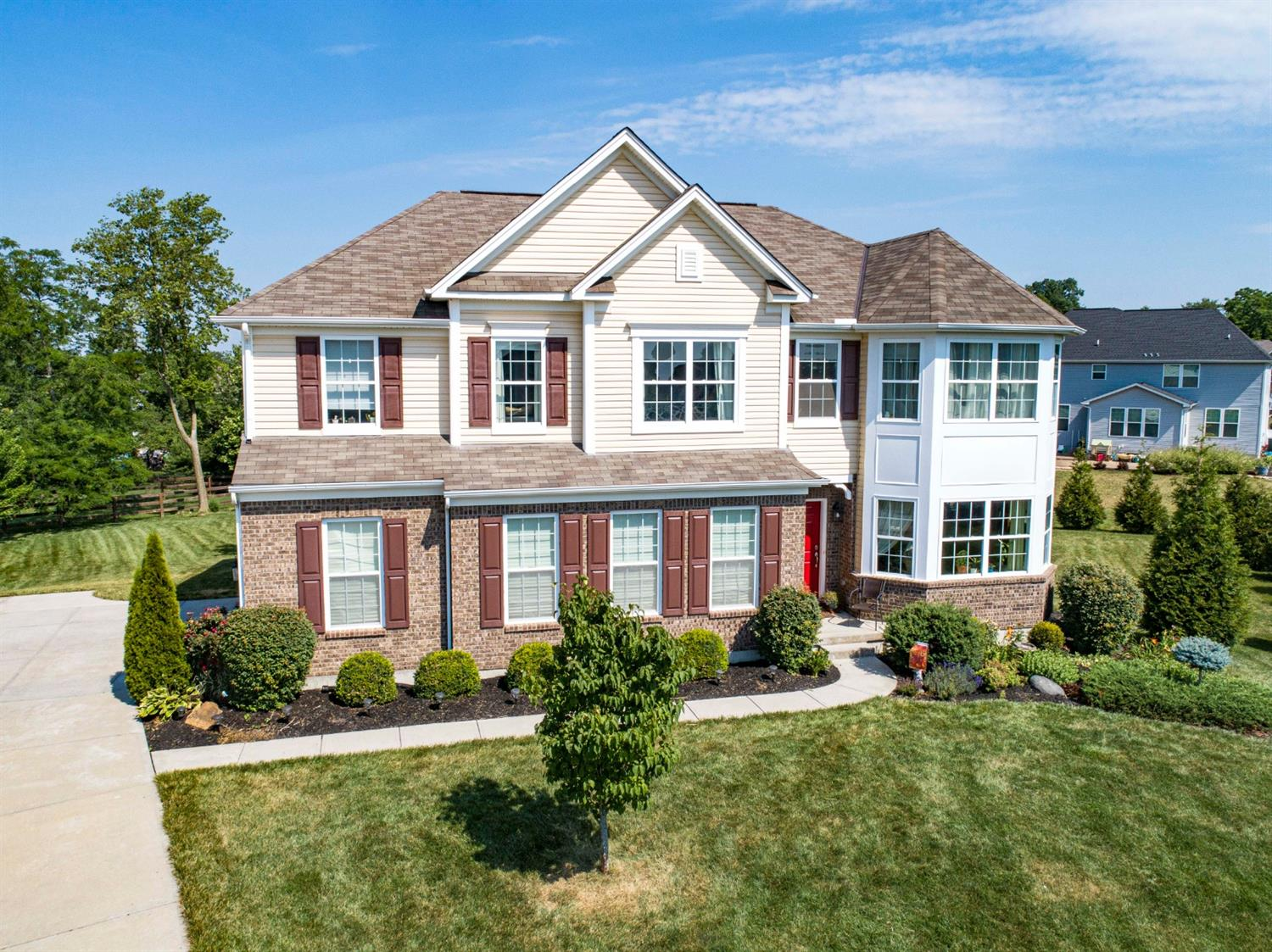 Property for sale at 6012 Royal Garden Court, Liberty Twp,  Ohio 45044
