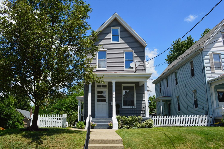Property for sale at 2602 Ida Avenue, Norwood,  Ohio 45212