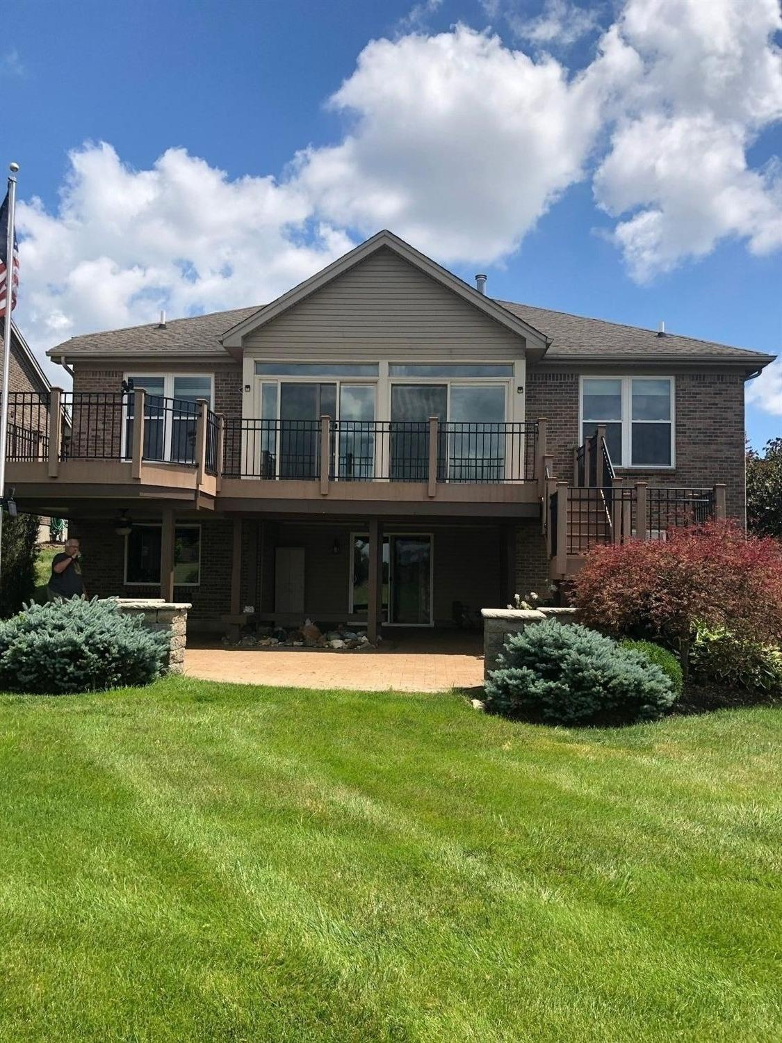 Property for sale at 6105 Schaffers Run Drive, Fairfield Twp,  Ohio 45011