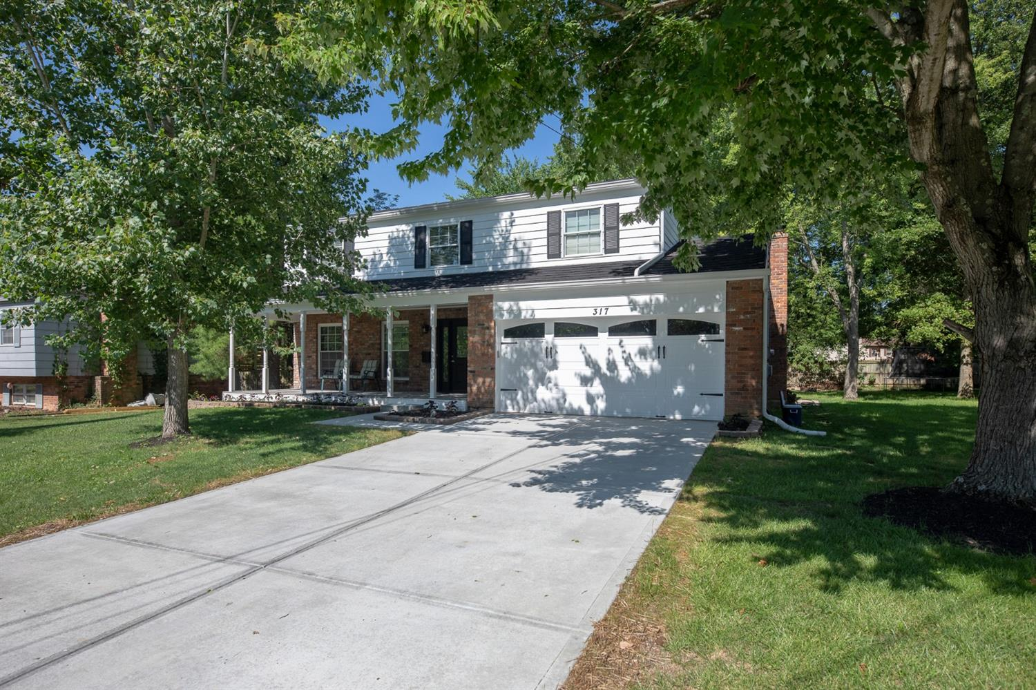 Property for sale at 317 Lycoming Street, Loveland,  Ohio 45140