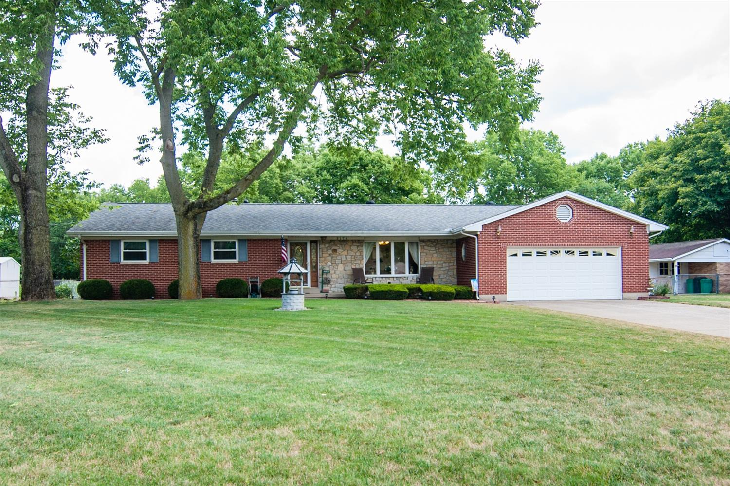 Property for sale at 9174 Heritage Road, Franklin Twp,  Ohio 45005