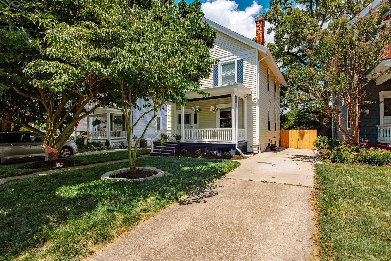 Property for sale at 2712 Arbor Avenue, Cincinnati,  Ohio 45209