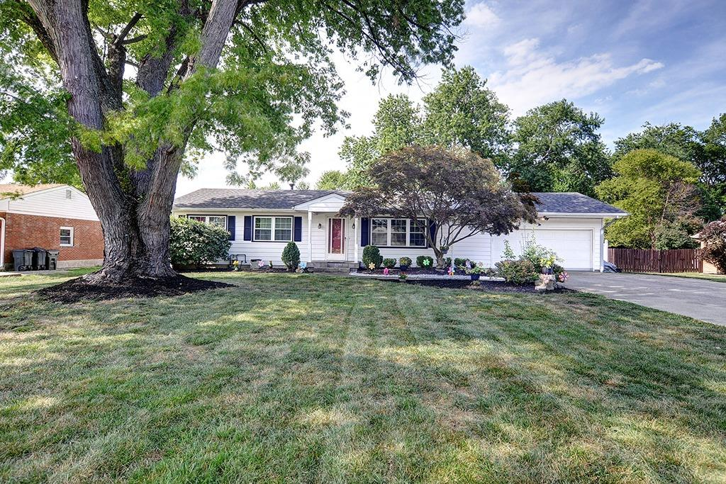 Property for sale at 4933 Manchester Road, Middletown,  Ohio 45042