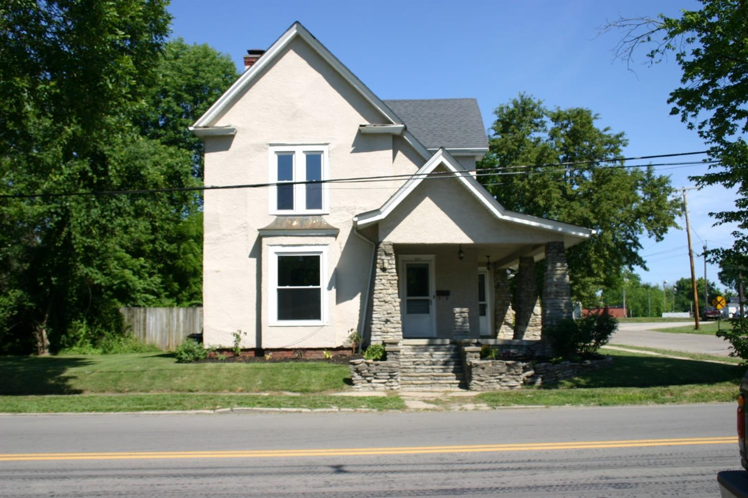 Property for sale at 202 Bourbon Street, Blanchester,  Ohio 45107