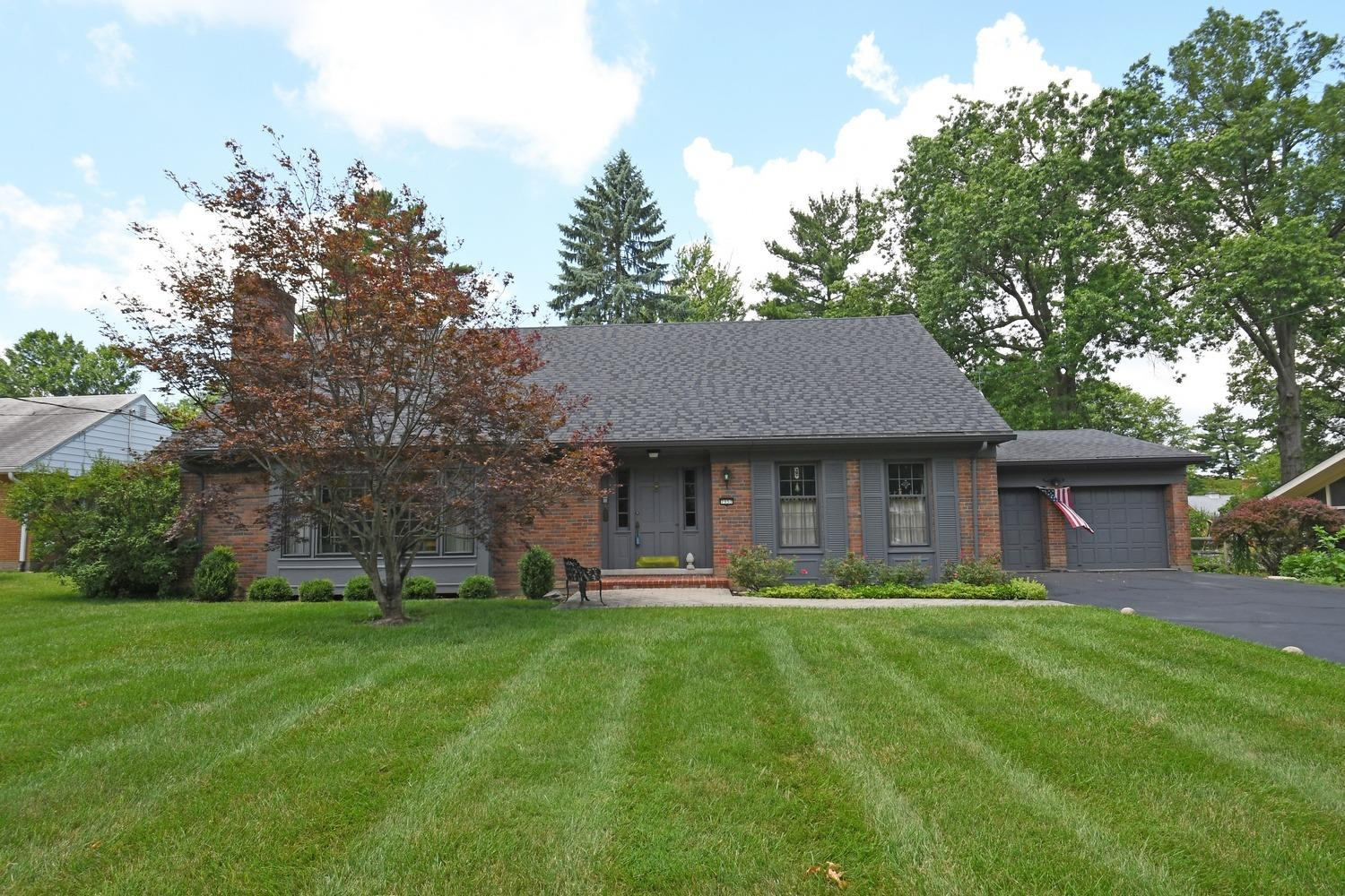 Property for sale at 7957 Glenbrook Court, Springfield Twp.,  Ohio 45224