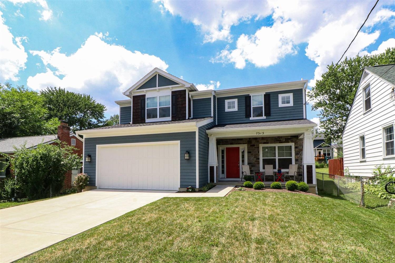 Property for sale at 7313 Osceola Drive, Madeira,  Ohio 45243