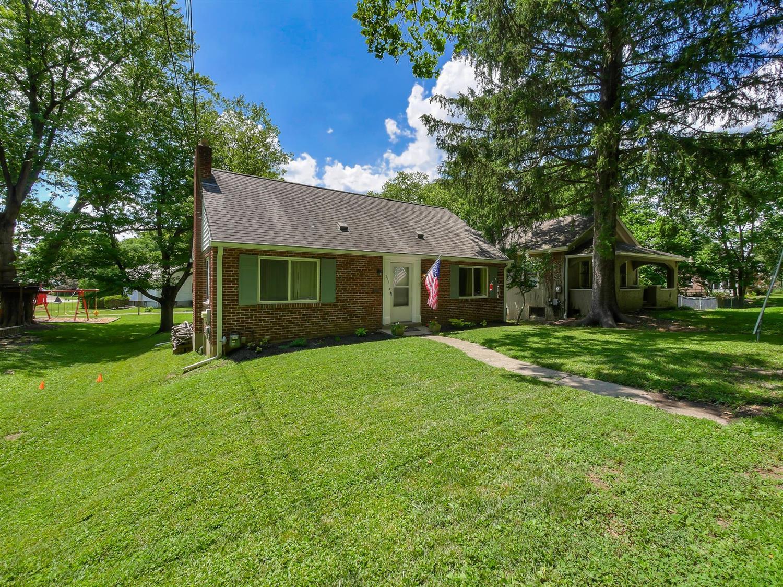 Property for sale at 531 Miami Avenue, Milford,  Ohio 45150