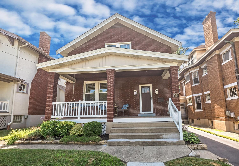 Property for sale at 3645 Amberson Avenue, Cincinnati,  Ohio 45208