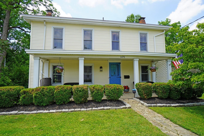 Property for sale at 1475 Sutton Avenue, Cincinnati,  Ohio 45230