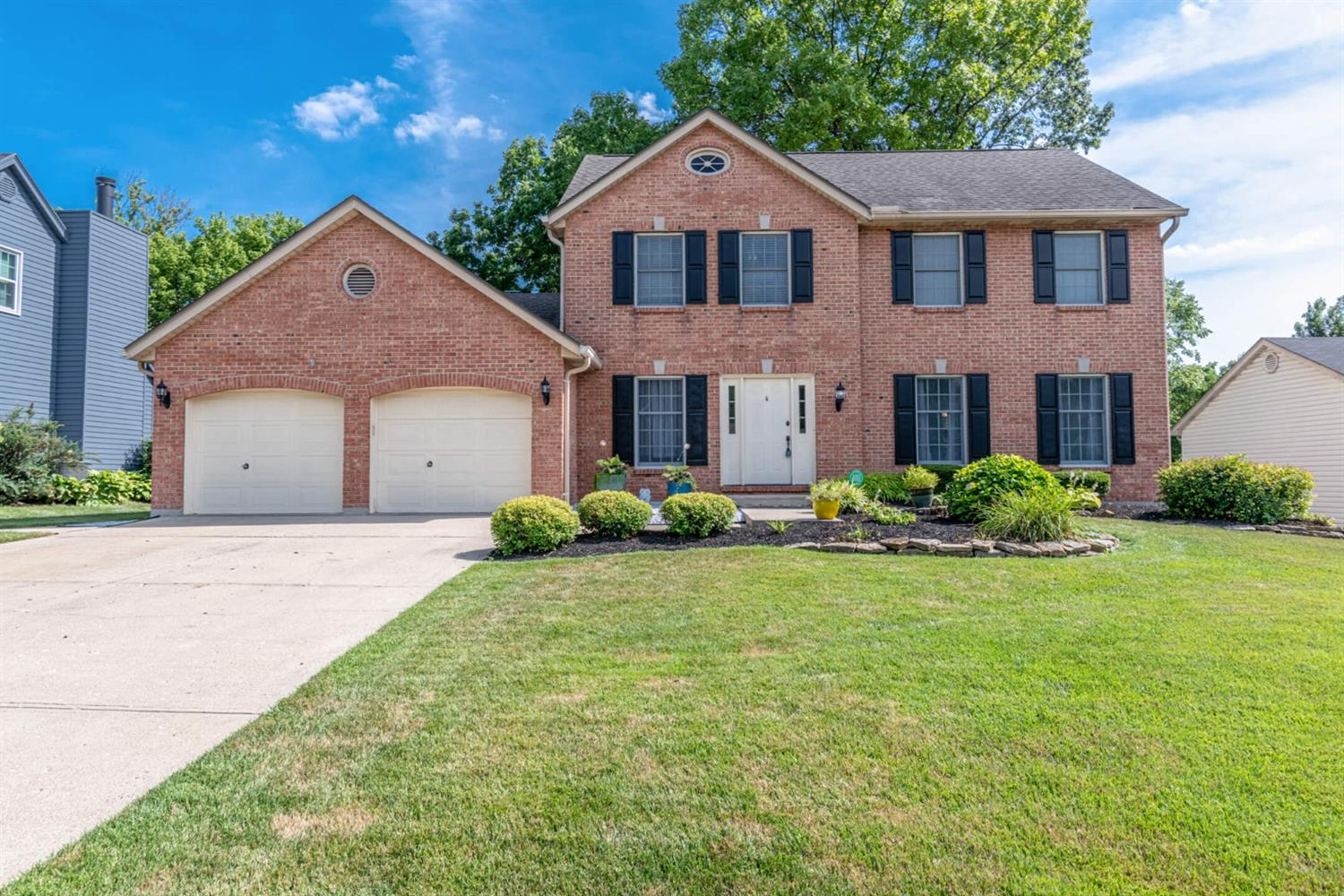 Property for sale at 4508 Rosewood Court, Middletown,  Ohio 45042