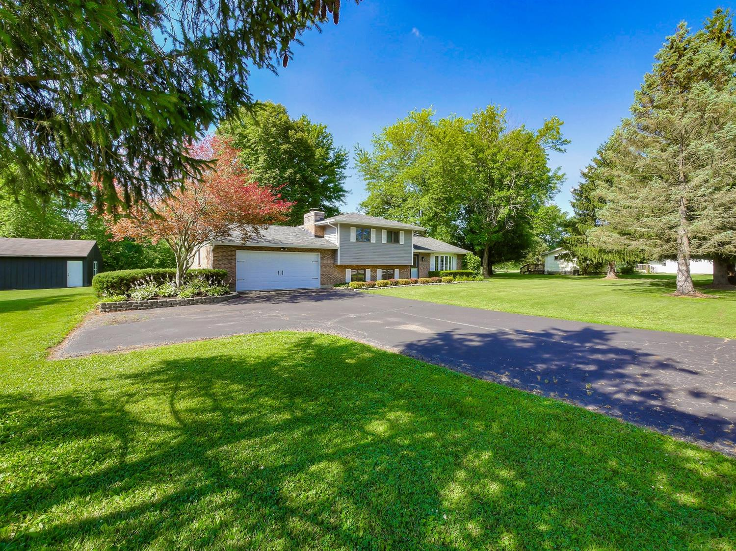 Property for sale at 4953 Brant Road, Salem Twp,  Ohio 45152