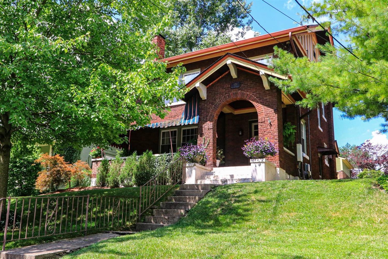 Property for sale at 1211 Delta Avenue, Cincinnati,  Ohio 45208