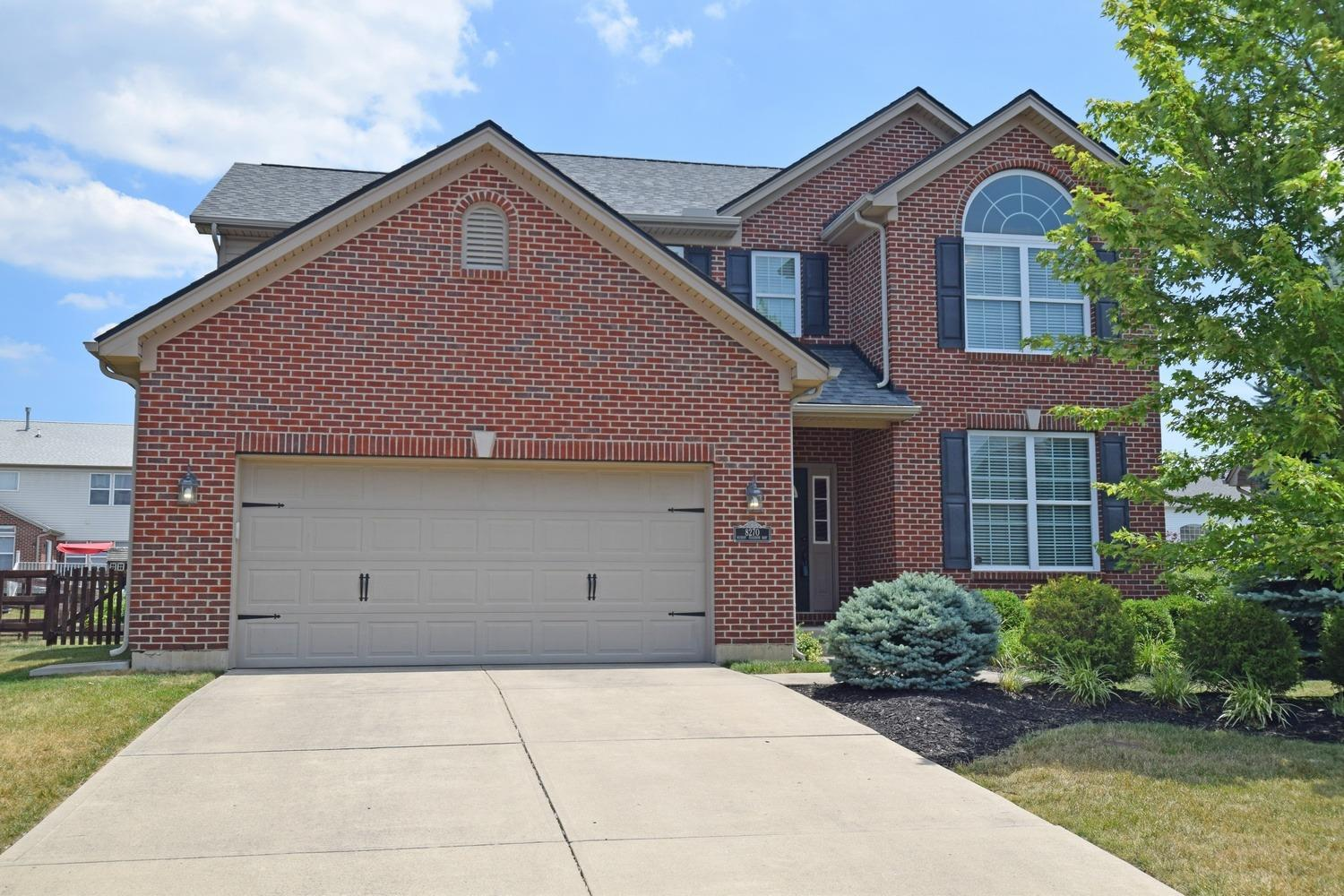 Property for sale at 8270 Windy Harbor Way, West Chester,  Ohio 45069