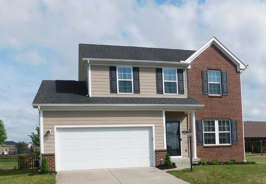 Property for sale at 370 Brandon Drive, Monroe,  Ohio 45050