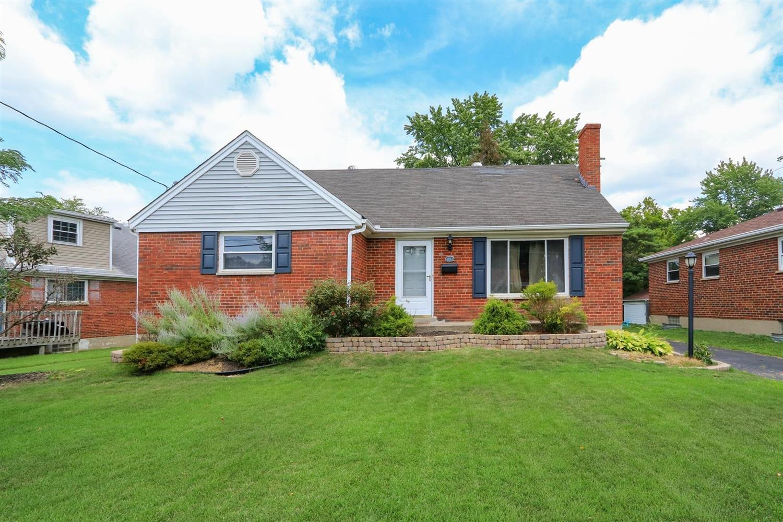 Property for sale at 6802 Whitehall Avenue, Cincinnati,  Ohio 45230
