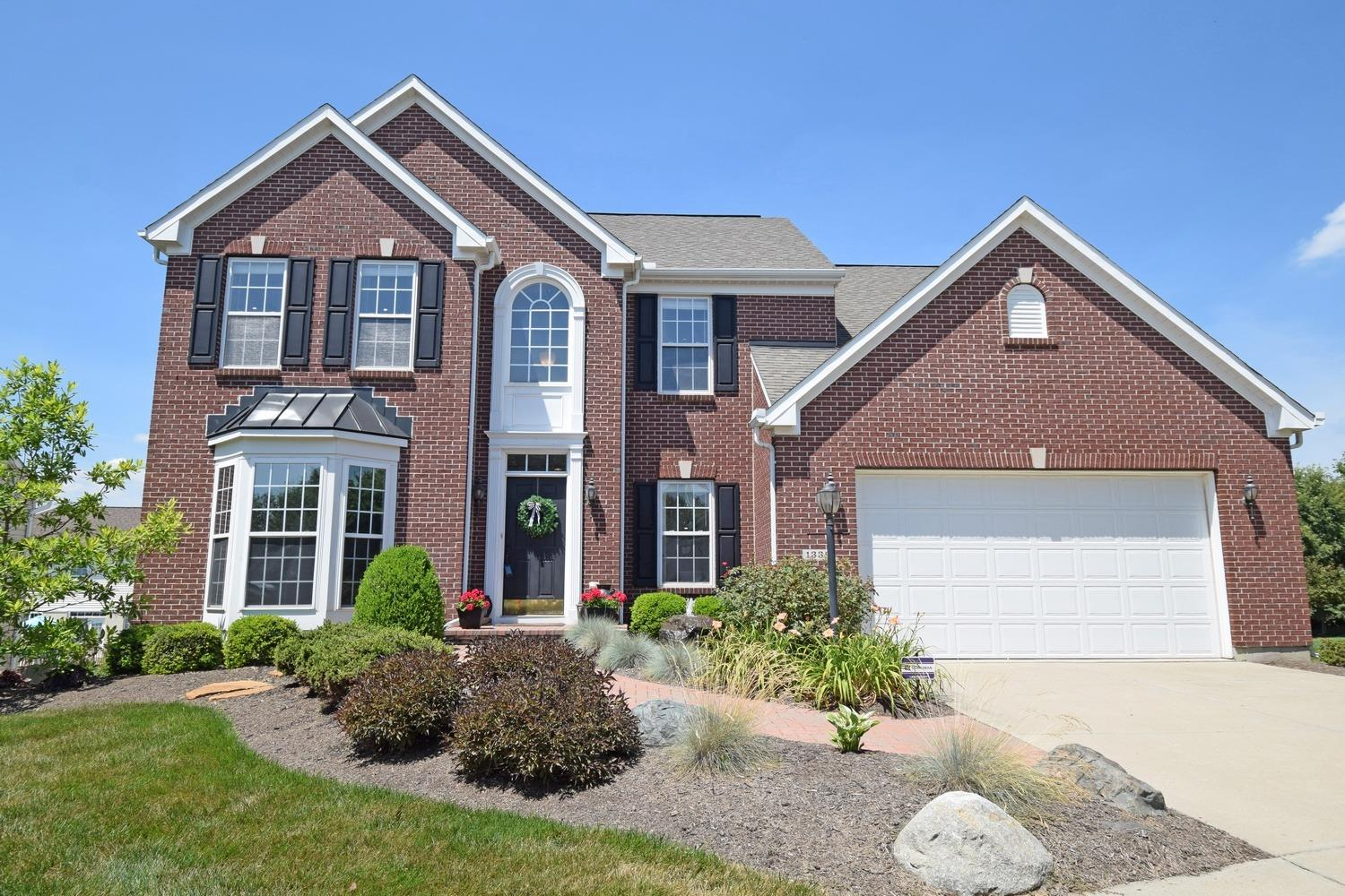 Property for sale at 1339 Oakhurst Court, Turtle Creek Twp,  Ohio 45036