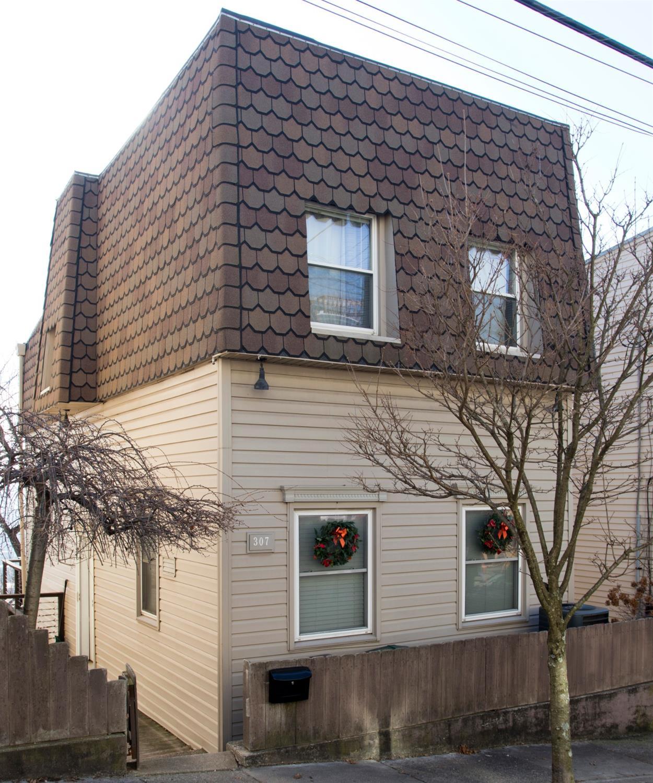 Property for sale at 307 Klotter Avenue, Cincinnati,  Ohio 45219