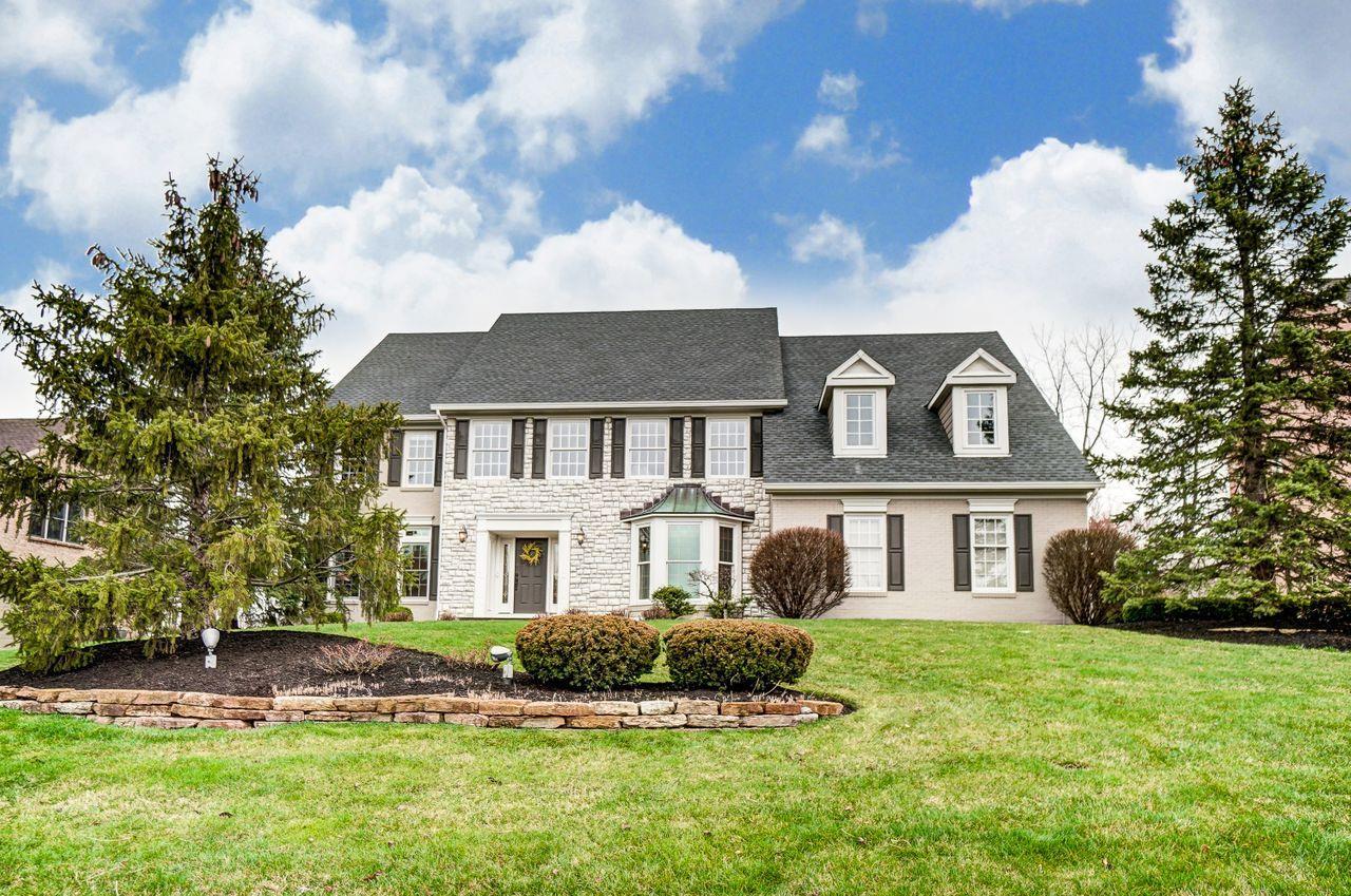Property for sale at 810 Walnut Ridge Drive, Miami Twp,  Ohio 45140