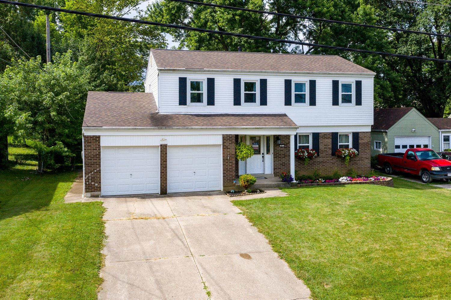 Property for sale at 1871 John Gray Road, Springfield Twp.,  Ohio 45240