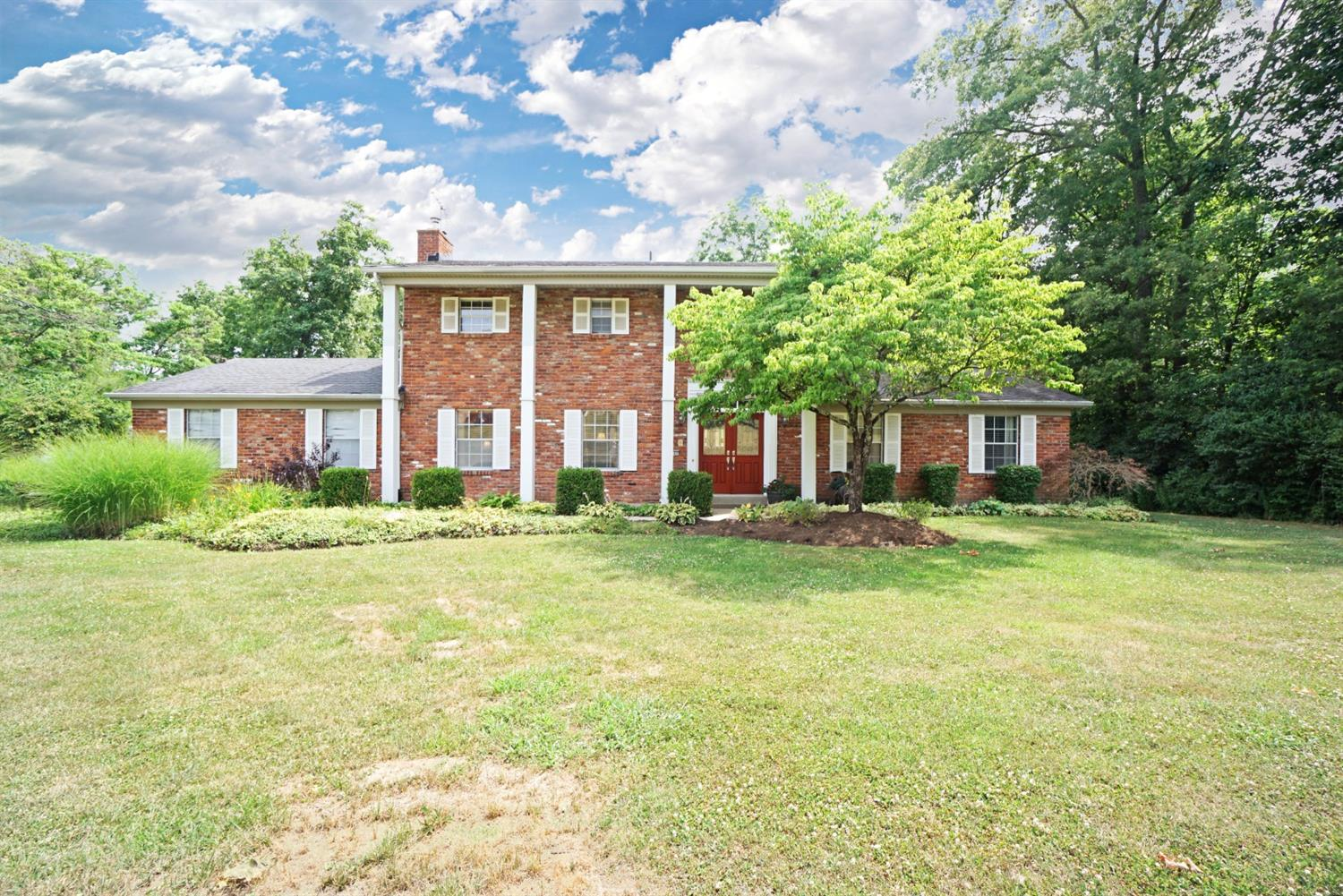 Property for sale at 7241 Cherrywood Lane, West Chester,  Ohio 45069