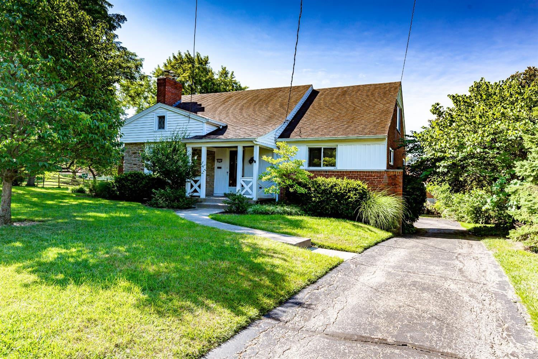 Property for sale at 3175 Ramona Avenue, Cincinnati,  Ohio 45211