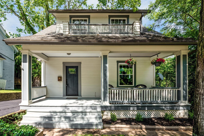 Property for sale at 3620 Heekin Avenue, Cincinnati,  Ohio 45208