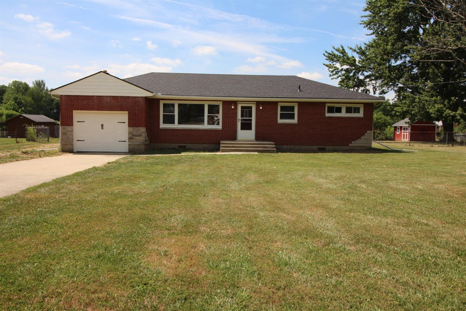 Property for sale at 489 Grandview Drive, Lebanon,  Ohio 45036