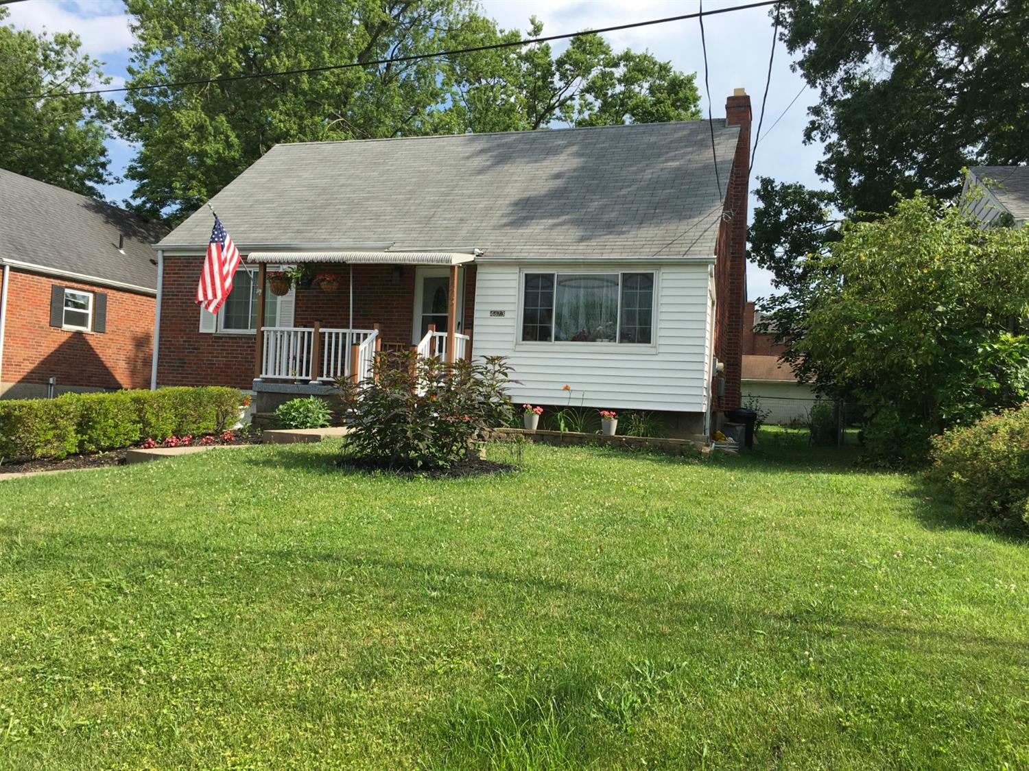 Property for sale at 4473 Matson Avenue, Deer Park,  Ohio 45236