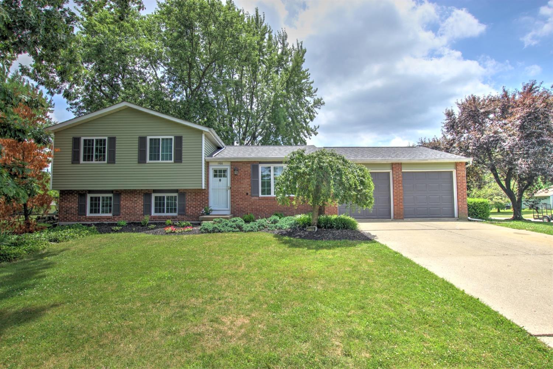 Property for sale at 1166 Anthony Lane, Mason,  Ohio 45040