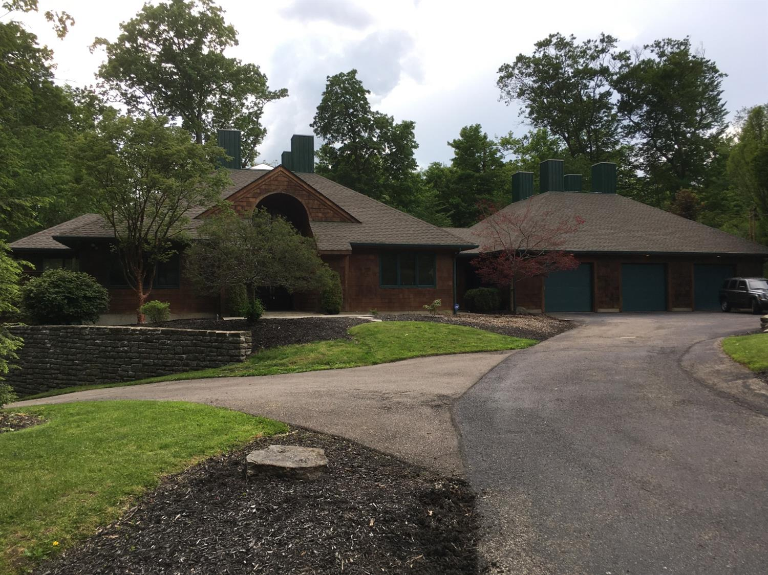 Property for sale at 8455 Owlwoods Lane, Sycamore Twp,  Ohio 45243