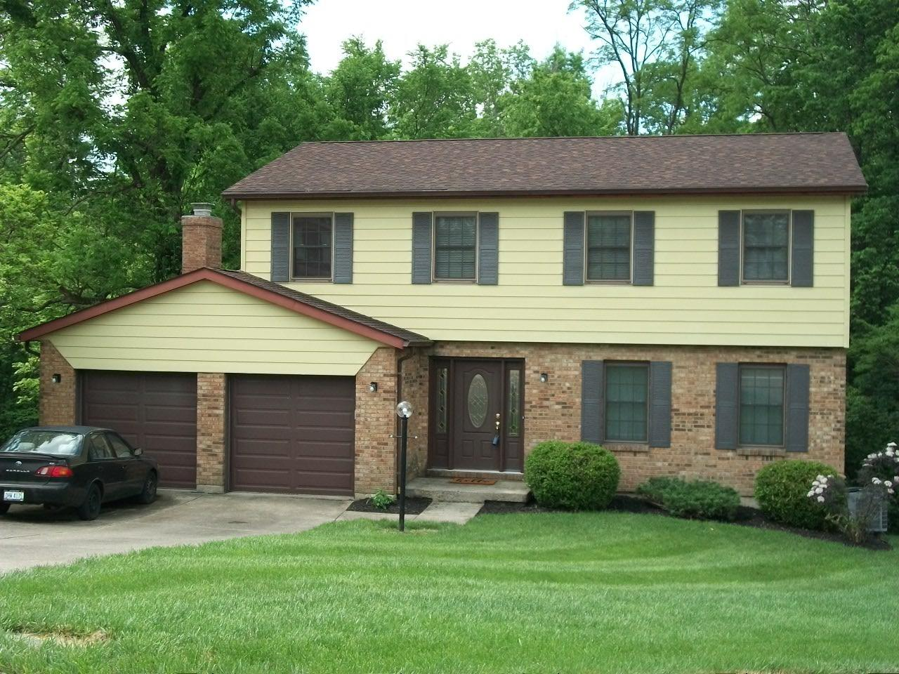 Property for sale at 10555 Wellingwood Court, Springfield Twp.,  Ohio 45240