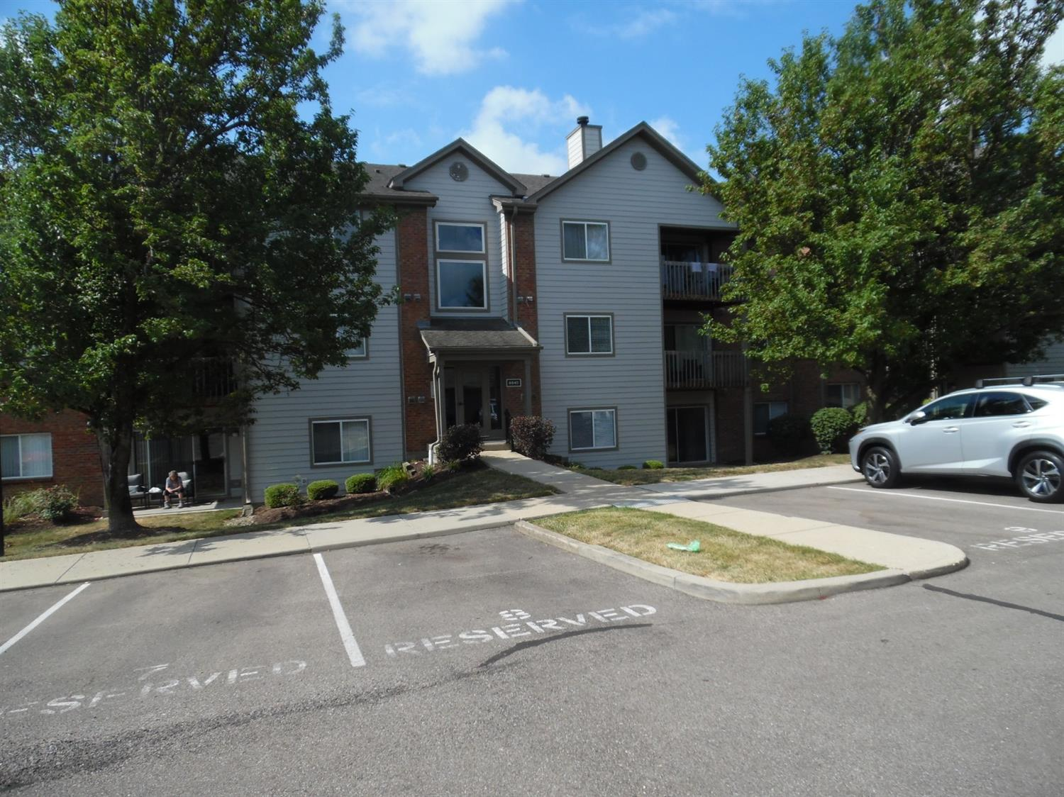 Property for sale at 8945 Eagleview Drive Unit: 3, West Chester,  Ohio 45069
