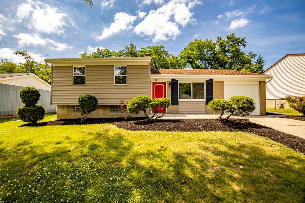 Property for sale at 10781 Shadowridge Lane, Springfield Twp.,  Ohio 45240