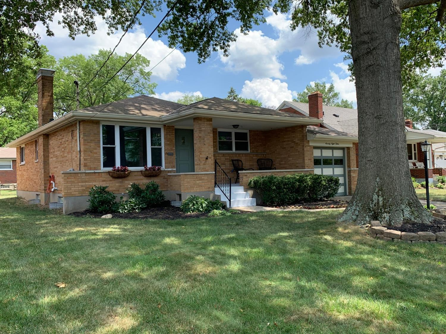 Property for sale at 7812 Monterey Avenue, Deer Park,  Ohio 45236