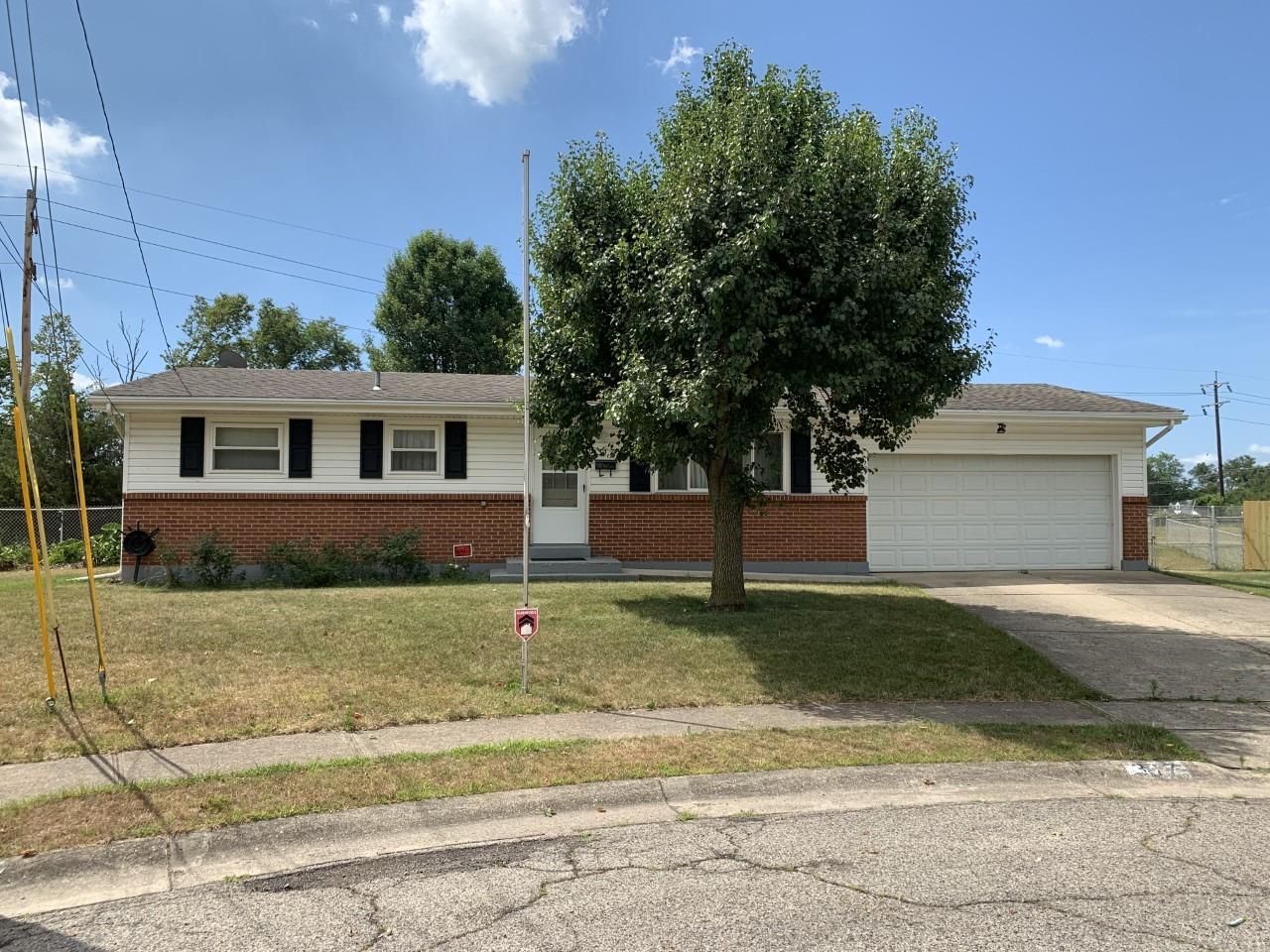 Property for sale at 317 Linda Court, Trenton,  Ohio 45067