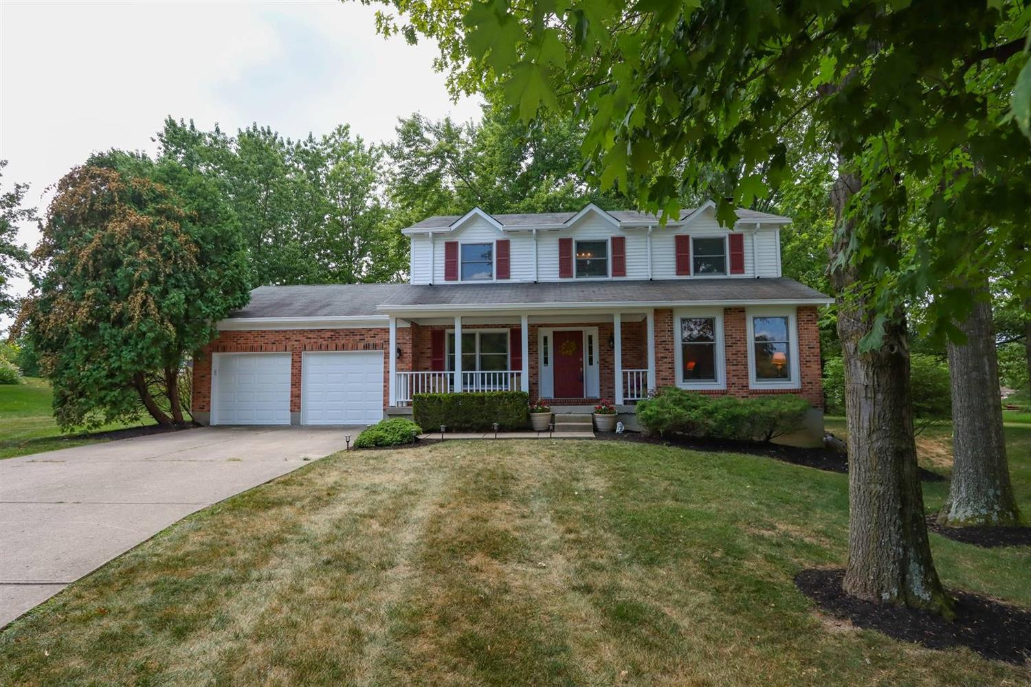 Property for sale at 3306 Woodcrest Lane, Deerfield Twp.,  Ohio 45039