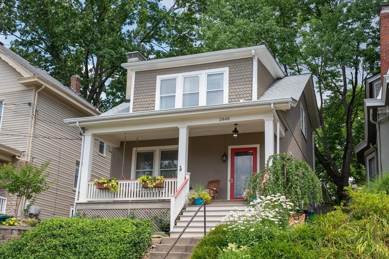 Property for sale at 2848 Pine Grove Avenue, Cincinnati,  Ohio 45208