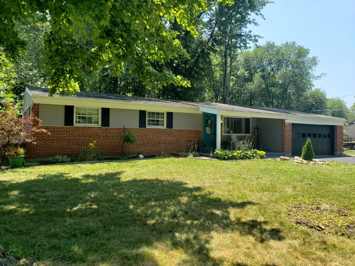 Property for sale at 4069 Townsley Drive, Deerfield Twp.,  Ohio 45140
