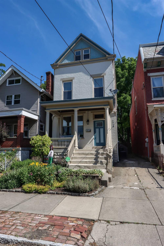 Property for sale at 1416 Apjones Street, Cincinnati,  Ohio 45223