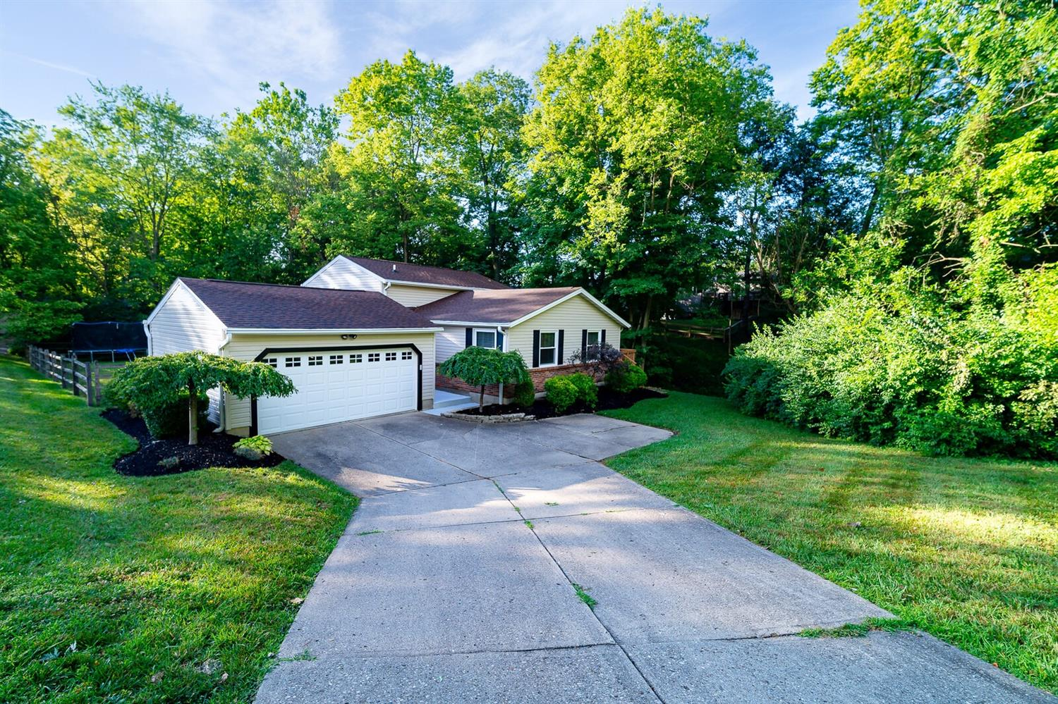 Property for sale at 8434 Winding Trail Place, Deerfield Twp.,  Ohio 45040
