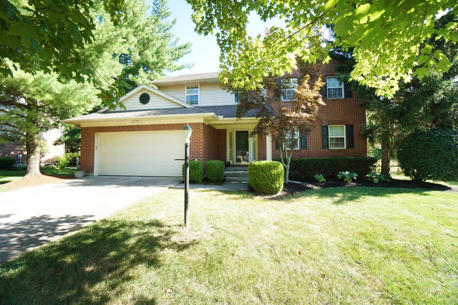 Property for sale at 8332 Shadyside Drive, West Chester,  Ohio 45241
