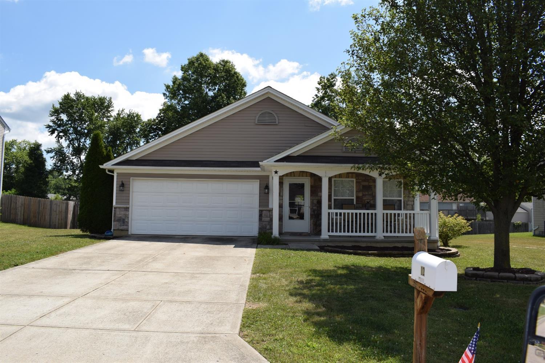 Property for sale at 12 Hummingbird Way, Amelia,  Ohio 45102