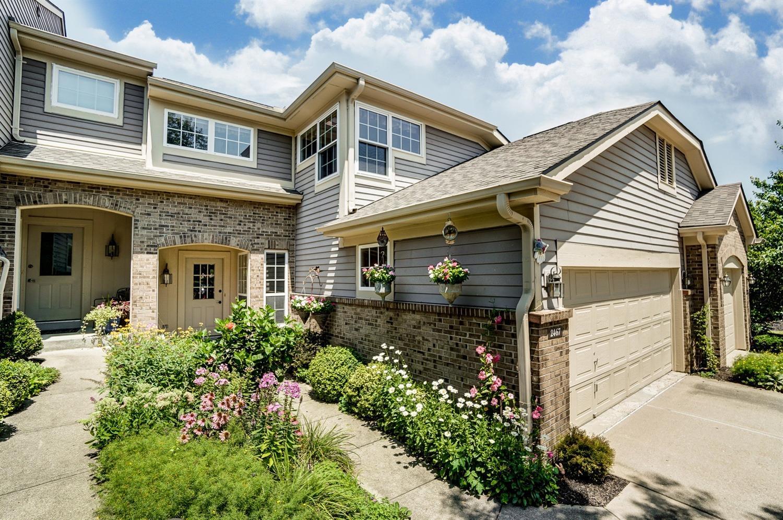 Property for sale at 2467 Cardinal Hill Court, Cincinnati,  Ohio 45230