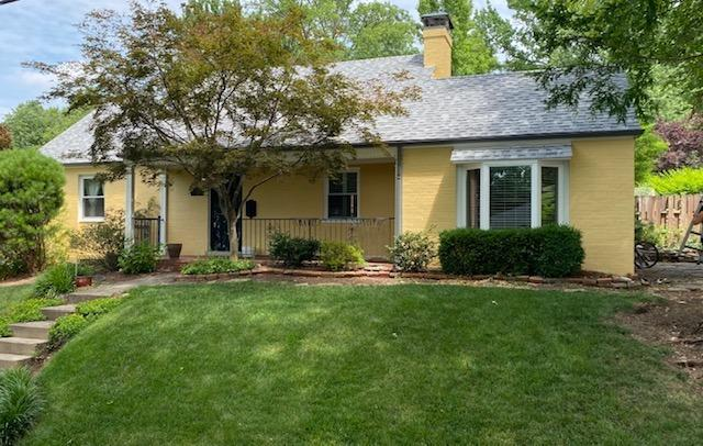 Property for sale at 4300 Joan Place, Mariemont,  Ohio 45227