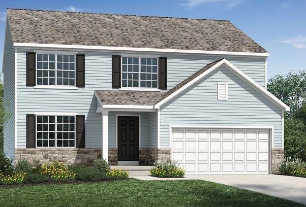 Property for sale at 920 Third Street, Trenton,  Ohio 45067