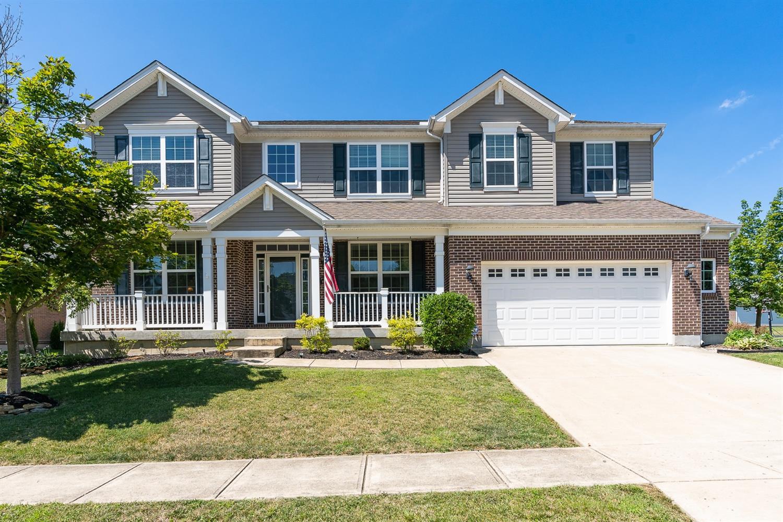 Property for sale at 1021 Spruce Glen, Hamilton Twp,  Ohio 45152