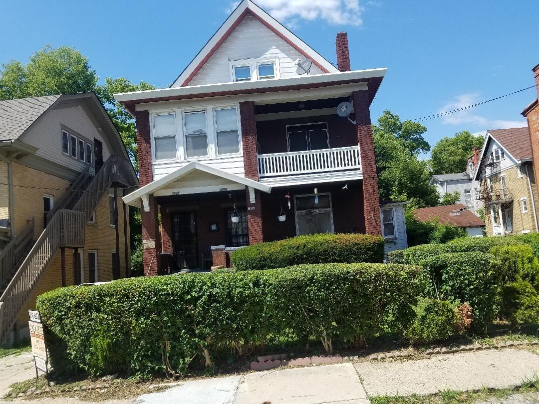 Property for sale at 1626 E De Sales Lane, Cincinnati,  Ohio 45206