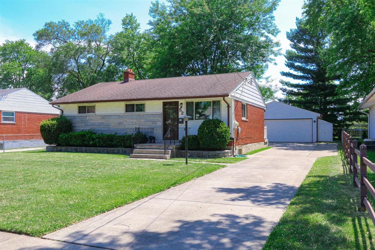Property for sale at 52 Clertoma Drive, Milford,  Ohio 45150