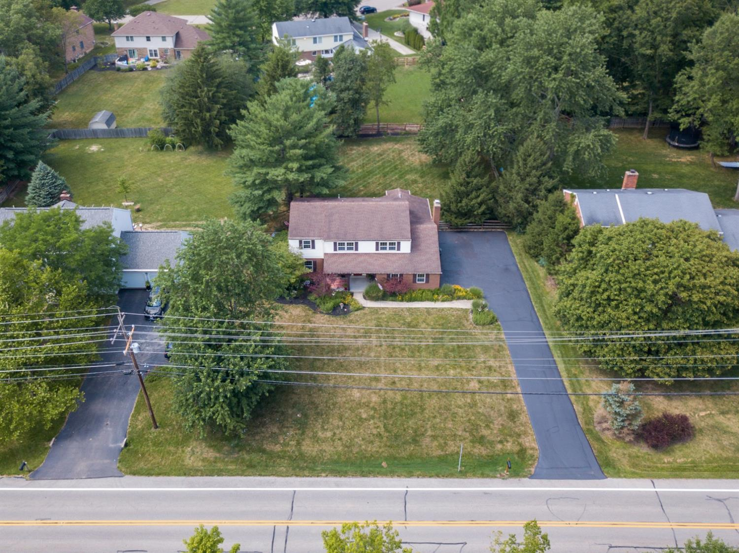 Property for sale at 9184 Hopewell Road, Symmes Twp,  Ohio 45242