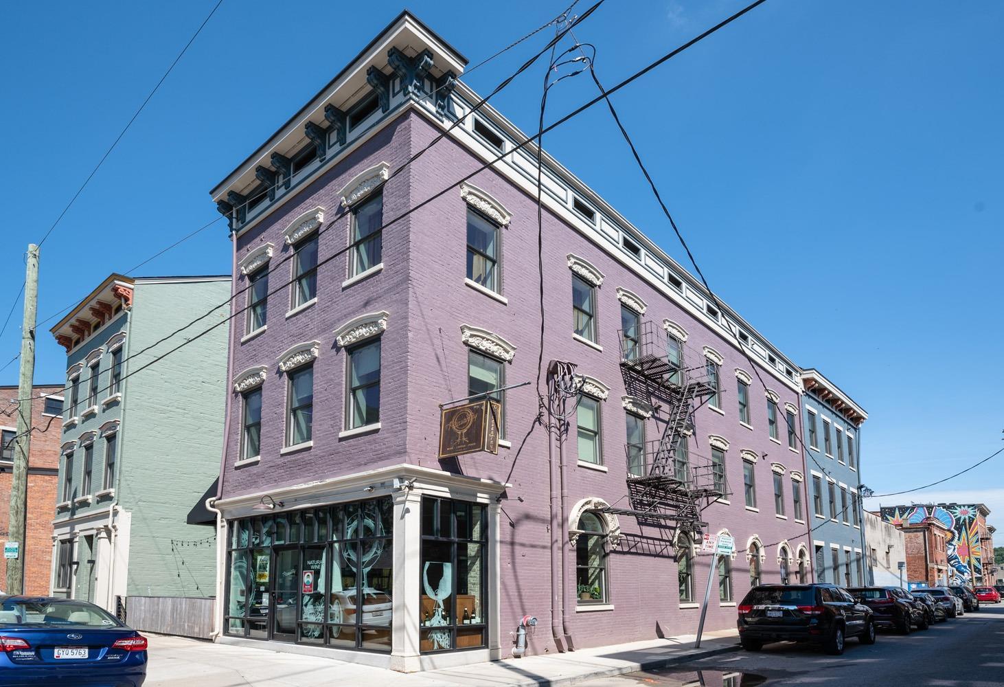 Property for sale at 118 W Fifteenth Street Unit: 182, Cincinnati,  Ohio 45202